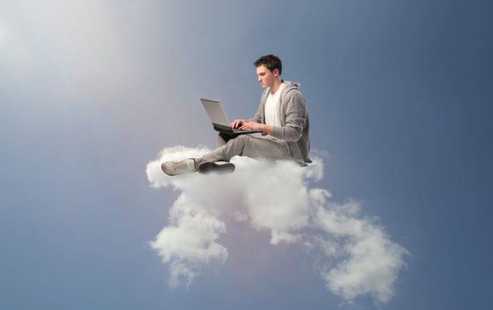 Cloud Kommunikation Intranet BetterCollab Office365