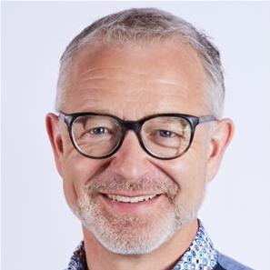 Testimonial Bild Startseite - Dr. Dieter Schmid, Founding Partner , Pfyffer Schmid & Partner AG