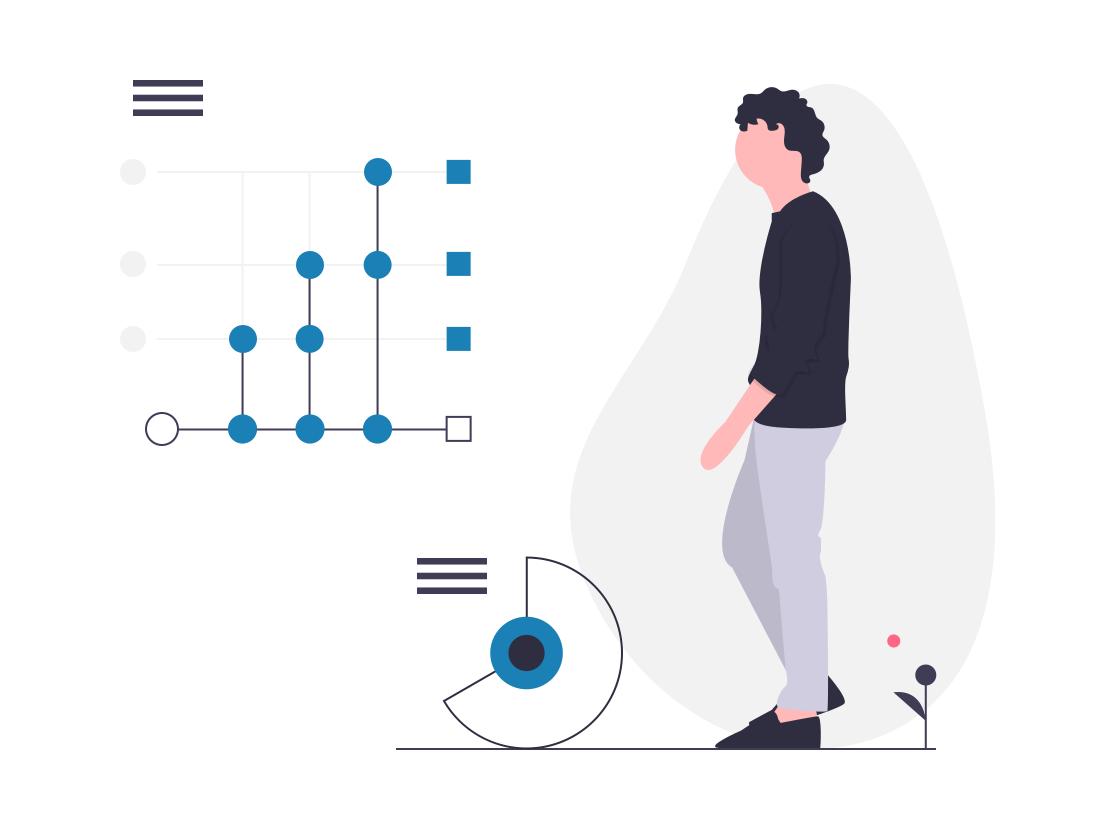 Automation und Business Apps - Nachhaltig, erfolgreich und digitaler Arbeitsplatz, angepasste automatisierte Prozesse